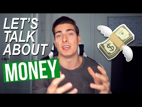 Advice for Young People | Starting a Business? Investing? Getting RICH?! | Money 101