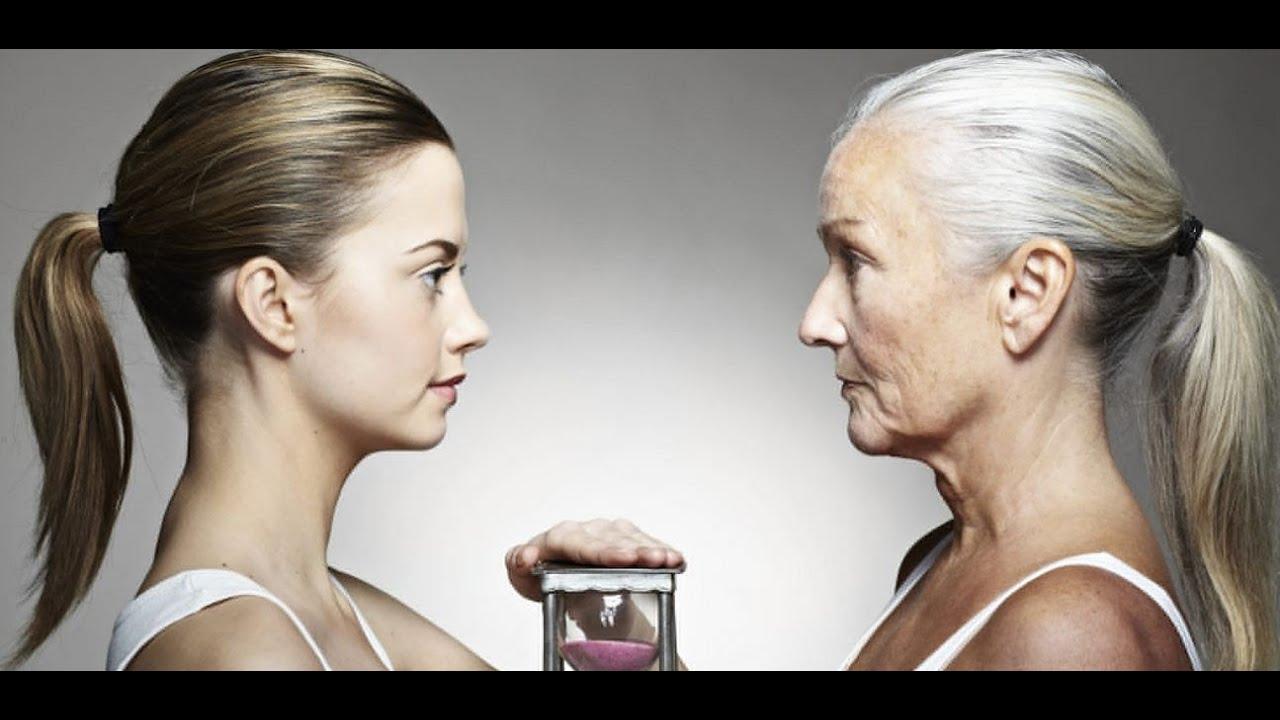 Como Retardar O Envelhecimento - Documentario Sobre Eliminação Das Rugas