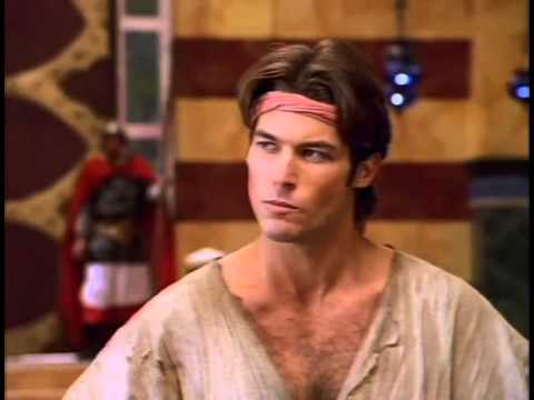 The Adventures of Sinbad Season 1 Episode 01: Return of Sinbad - Part 01