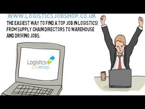 Jobs in Logistics