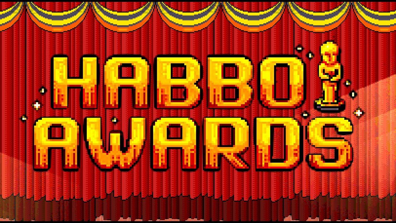Resultado de imagem para award habbo