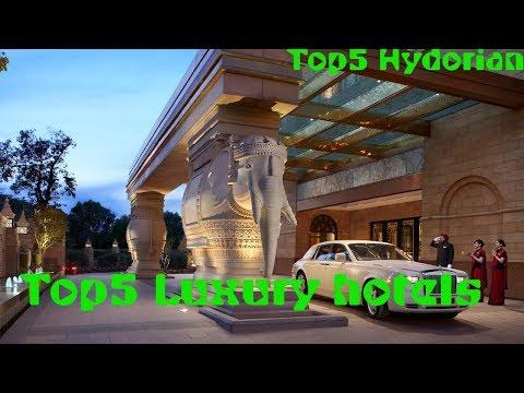 Top5 Luxury Hotels/top5h