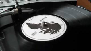 Flying Pupa - Werdz / Unmentionable