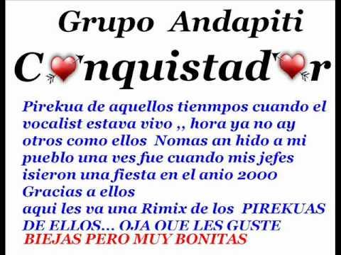 PIREKUAS DE grupo andapiti (conquistador).wmv