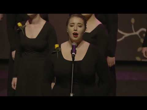 Arís Choir Requiem for a Soldier