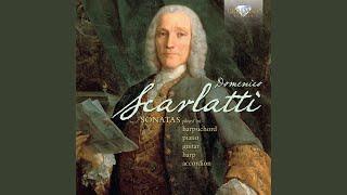 Sonata in G Major, K. 124: Allegro