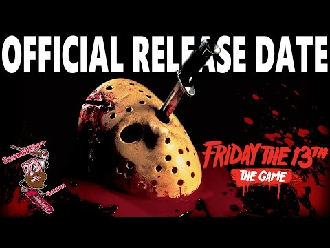 """Friday the 13th: The Game 