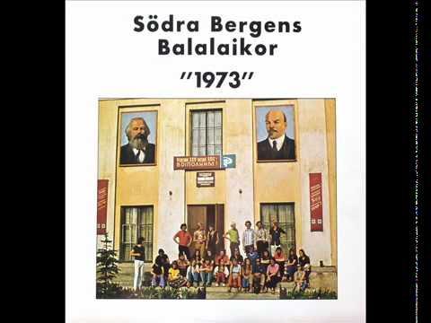 Södra Bergens Balalaikor - Ivanovna (1973)