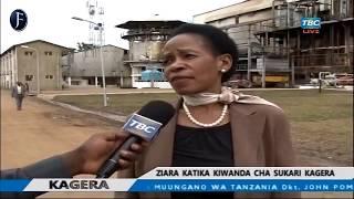 Prof. Tibaijuka atangaza kung'atuka Muleba Kusini 2020, asema ameshaaga