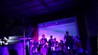 Mariberkebun - Pacul Arit (at Non Block Party REGENERATION Tasikmalaya)