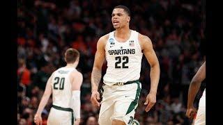 2018 NBA Draft Recap: Hornets select Miles Bridges, Devonte' Graham