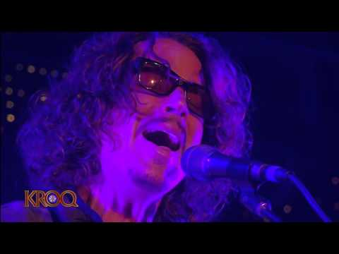 Chris Cornell - Nearly Forgot My Broken Heart - KROQ Almost Acoustic Xmas 2015