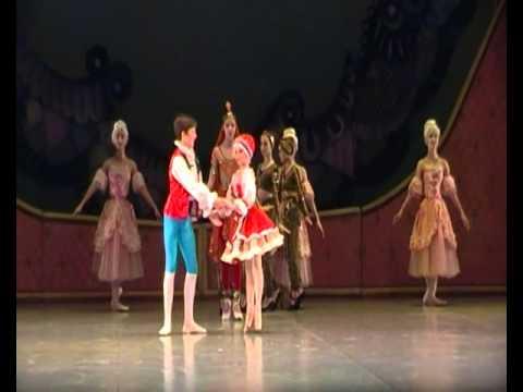 Чайковский Русский Танец
