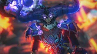 World of Warcraft Class Series Trailer