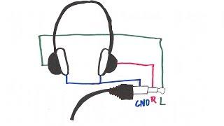 Jak opravit sluchátka (DIY)