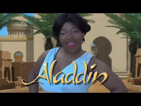 Call Me A Princess - Sierra Nelson Cover   Aladdin: The Musical