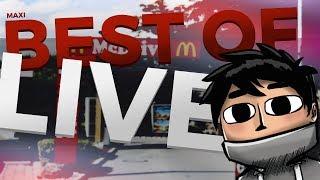 Best Of Live : Menu Maxi Best-Of | #32