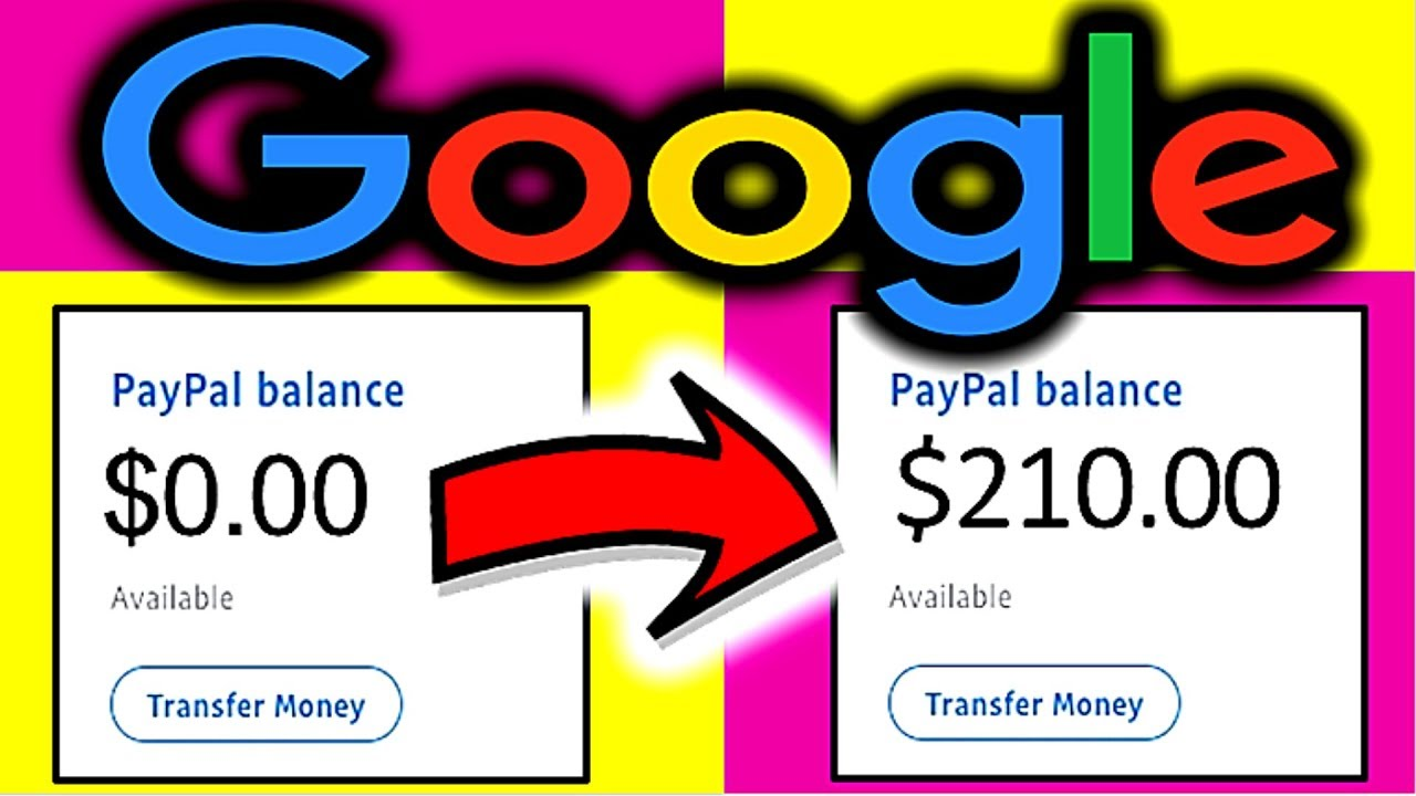 Earn $210.00+ in JUST MINUTES with GOOGLE Trick?! (Automated Make Money Online Method)