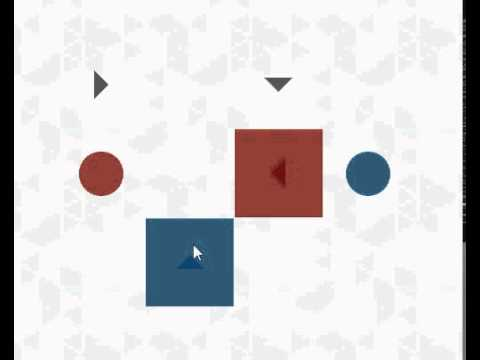game about squares level 16