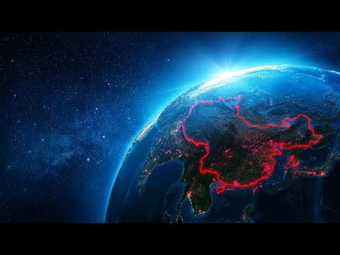 The world 'has woken up to China'