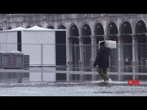 The Wonder List Series 1 6of8 Venice Sink or Swim