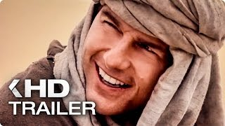 THE MUMMY International Trailer (2017)