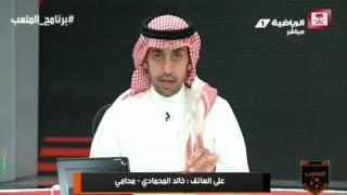 حديث المحامي خالد المحمادي حول قضيتي محمد العويس وعوض خميس - صحيفة صدى الالكترونية
