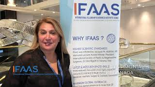 IFAAS Delegate Testimonial - Dr. A. Yaser | Canada