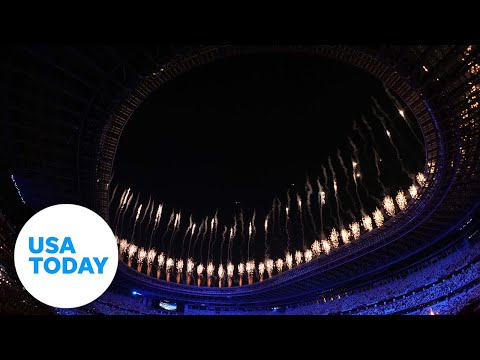 United States leaving Tokyo with most gold; Beijing 2022 Winter Olympics up next   USA TODAY