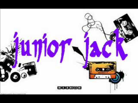 Junior Jack And Kid Creme - Chasing (Aston Martinez Remix)