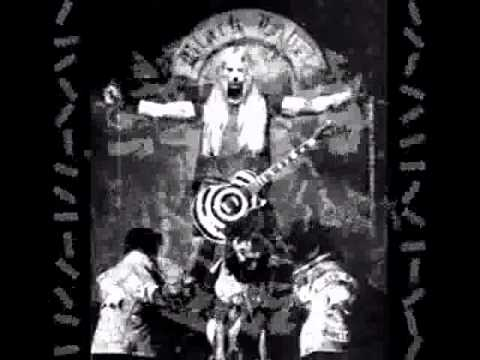 Black Label Society - World Of Trouble