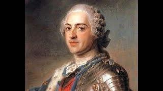 Граф Мориц Саксонский Маршал Франции...