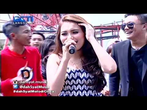 Ayu Ting-Ting - My Lopely [Dahsyat 7 Januari 2016]