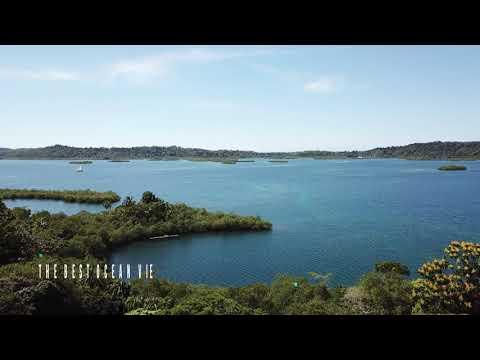 Bocas del Toro Real Estate - Pristine Ocean Front Property on A Tropical Island - Solarte Island