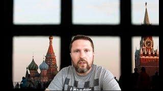 Москва. Опрос о Сенцове