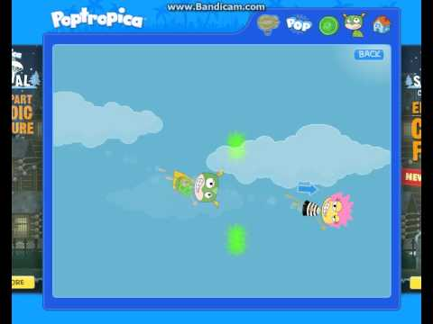 how to catch betty jetty poptropica