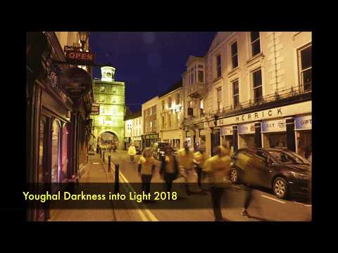 Youghal Darkness into Light 2018