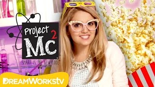 Gambar cover Adrienne Attoms' Yummy Science: Movie Night Snacks | Project Mc²