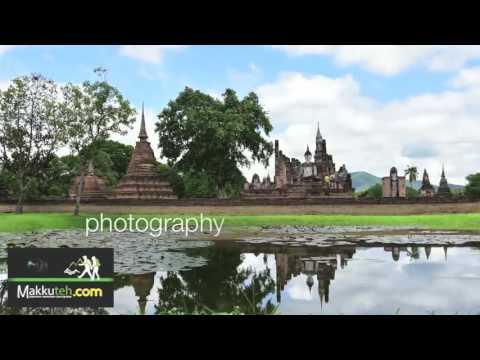 "Makkuteh Travel ""Timelapse Thailand"""