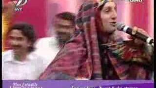 Fadime Nine-Nesat Aydin Atisma 26-07-2007