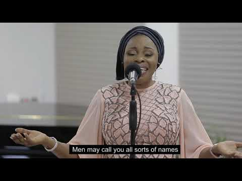 Tope Alabi-LOGAN TI ODE ft. TY Bello and George (Spontaneous Song)