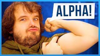 Warum bin ich nicht Alpha?! - Rick kommentiert
