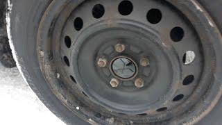 Колпаки на стальные диски r16 Lancer X/ Подходят ли?