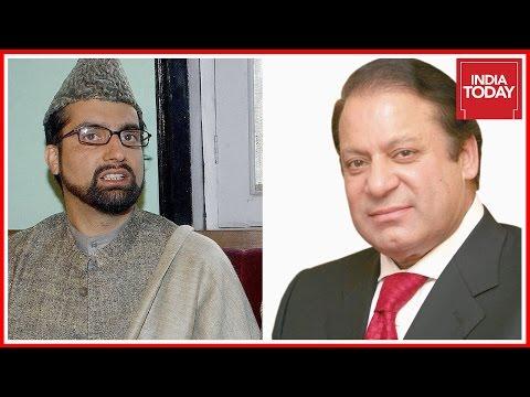 Huriyat Leader, Abdul Gani Bhat Hails Pak PM's Statement On Kashmir At UNGA