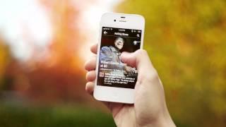 Demo of Flipboard for iPhone screenshot 5