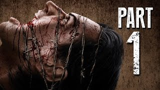 The Evil Within Walkthrough Part 1 - An Emergency Call - Chapter 1