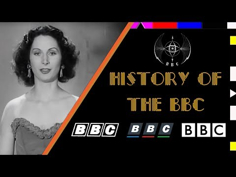 75 Years of BBC TV - History of the BBC