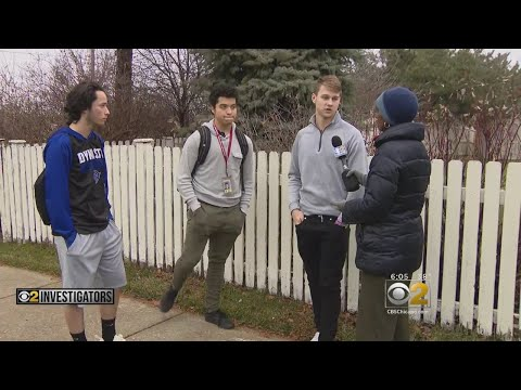 Security Tightened After Lockport East Beating