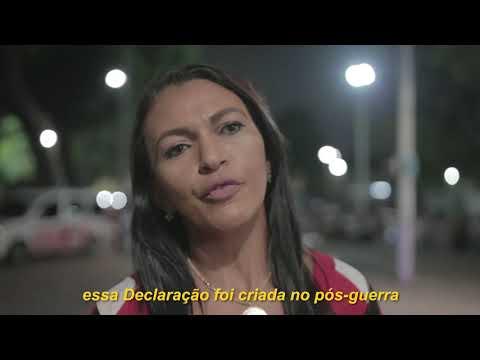 Após censura do Governo Bolsonaro,  a I Semana de Direitos Humanos do IFCE acontece em praça pública