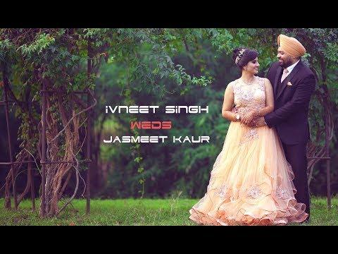 Pre wedding 2018 | ivneet singh & jasmeet kaur | | Neema Motion Picture |